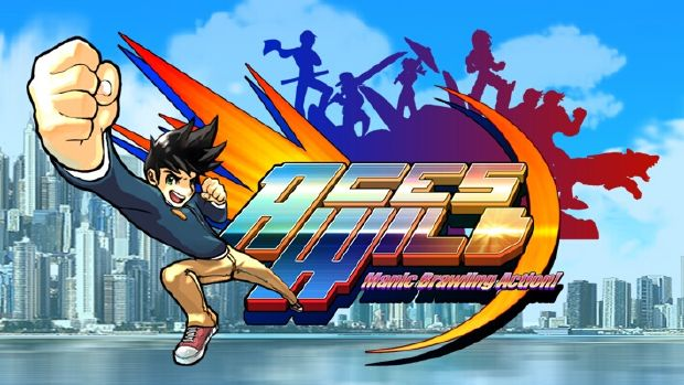 Aces Wild: Manic Brawling Action! Free Download