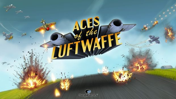 Aces of the Luftwaffe Free Download