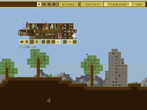 Airships: Conquer the Skies Torrent Download