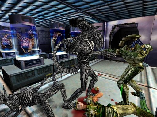 Aliens versus Predator Classic 2000 Torrent Download