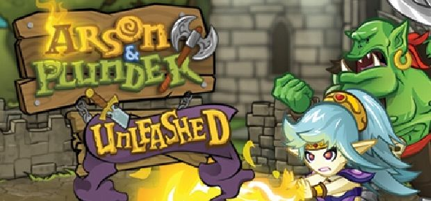 Arson and Plunder: Unleashed Free Download