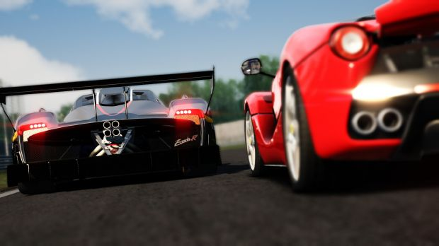 Assetto Corsa PC Crack