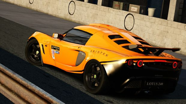 Assetto Corsa Torrent Download