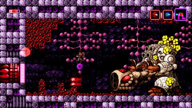 Axiom Verge Torrent Download