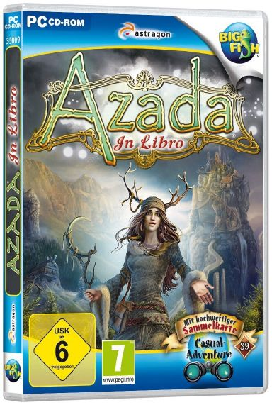 Azada: In Libro Free Download