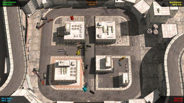 Battletank LOBA Torrent Download