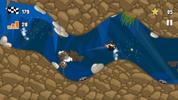 Blowy Fish PC Crack