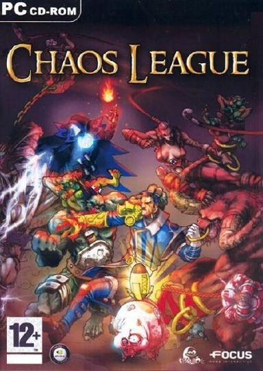 Chaos League Free Download