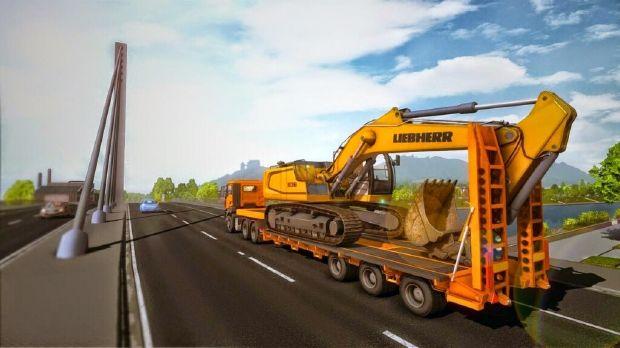 Construction Simulator 2015 PC Crack