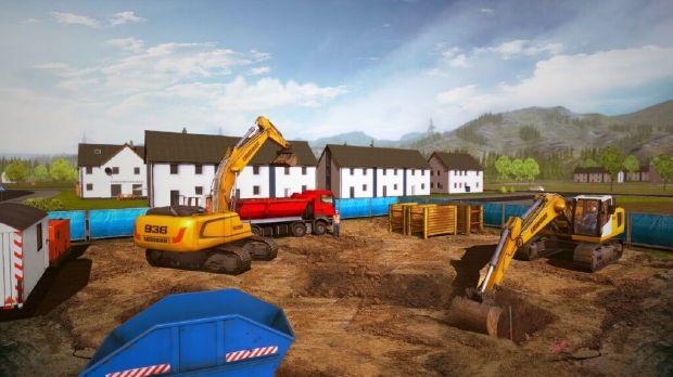 Construction Simulator 2015 Torrent Download
