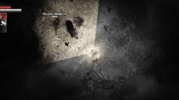 Darkwood PC Crack