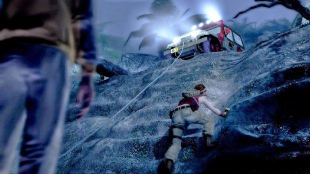Jurassic Park: The Game PC Crack