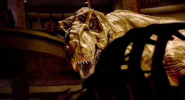 Jurassic Park: The Game Torrent Download