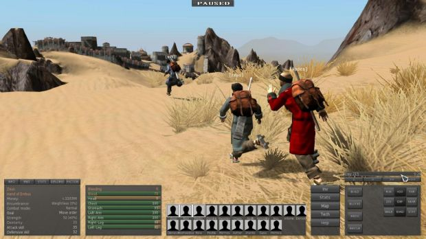 Kenshi Torrent Download