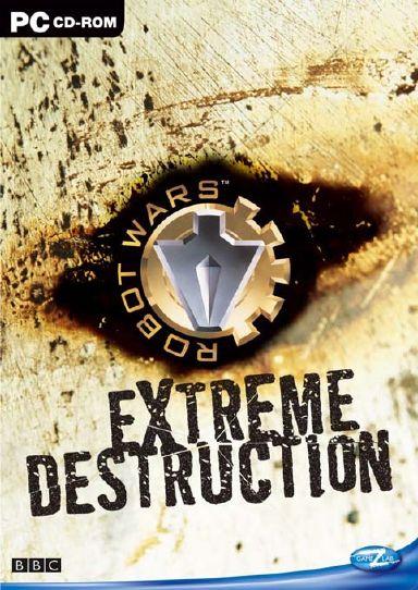 robot wars extreme destruction torrent 171 games torrent
