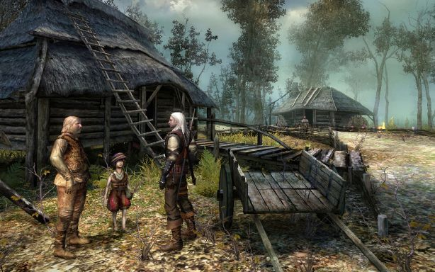 the witcher 3 crack only