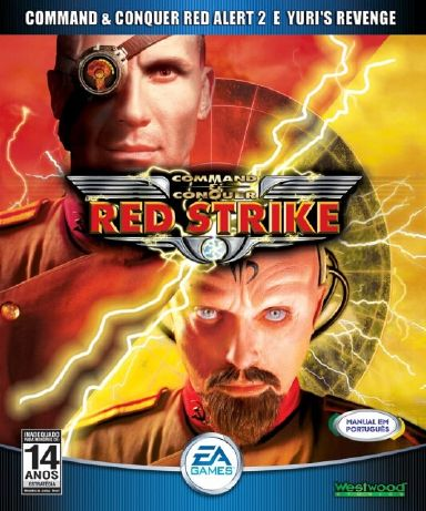 Command And Conquer Red Alert 2 Yuri's Revenge Free Download
