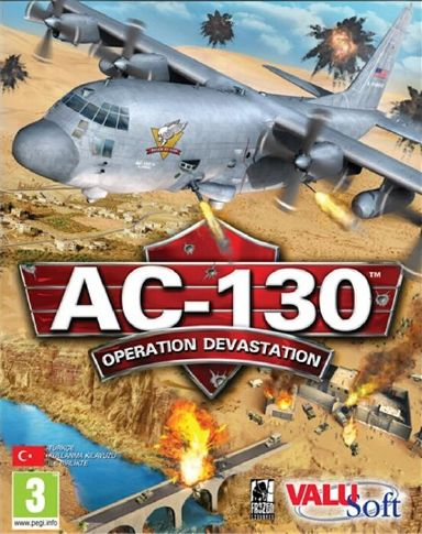 AC-130 Operation Devastation Free Download