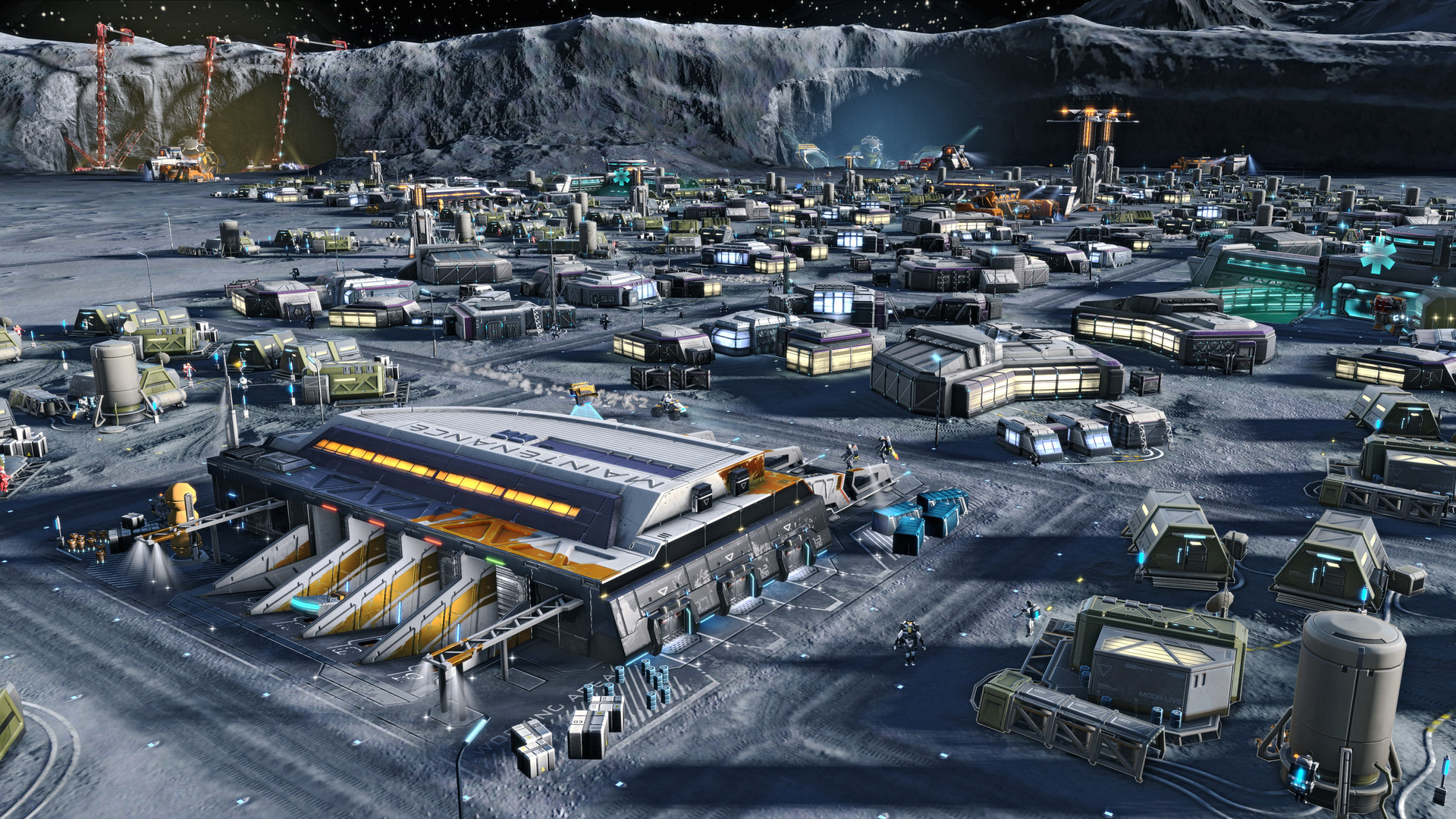 Anno 2205 Torrent Download