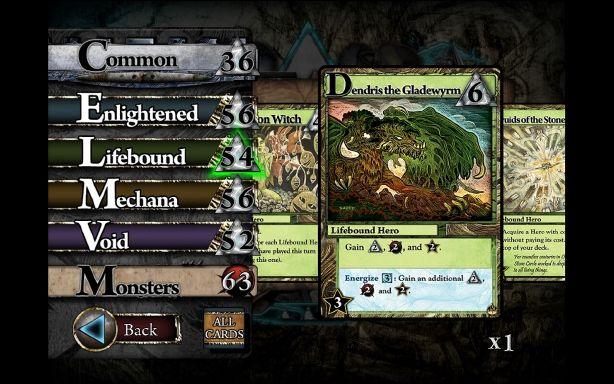 Ascension: Deckbuilding Game Torrent Download