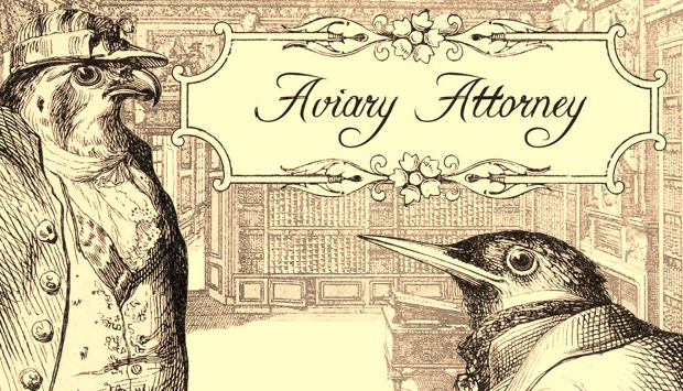 Aviary Attorney Free Download