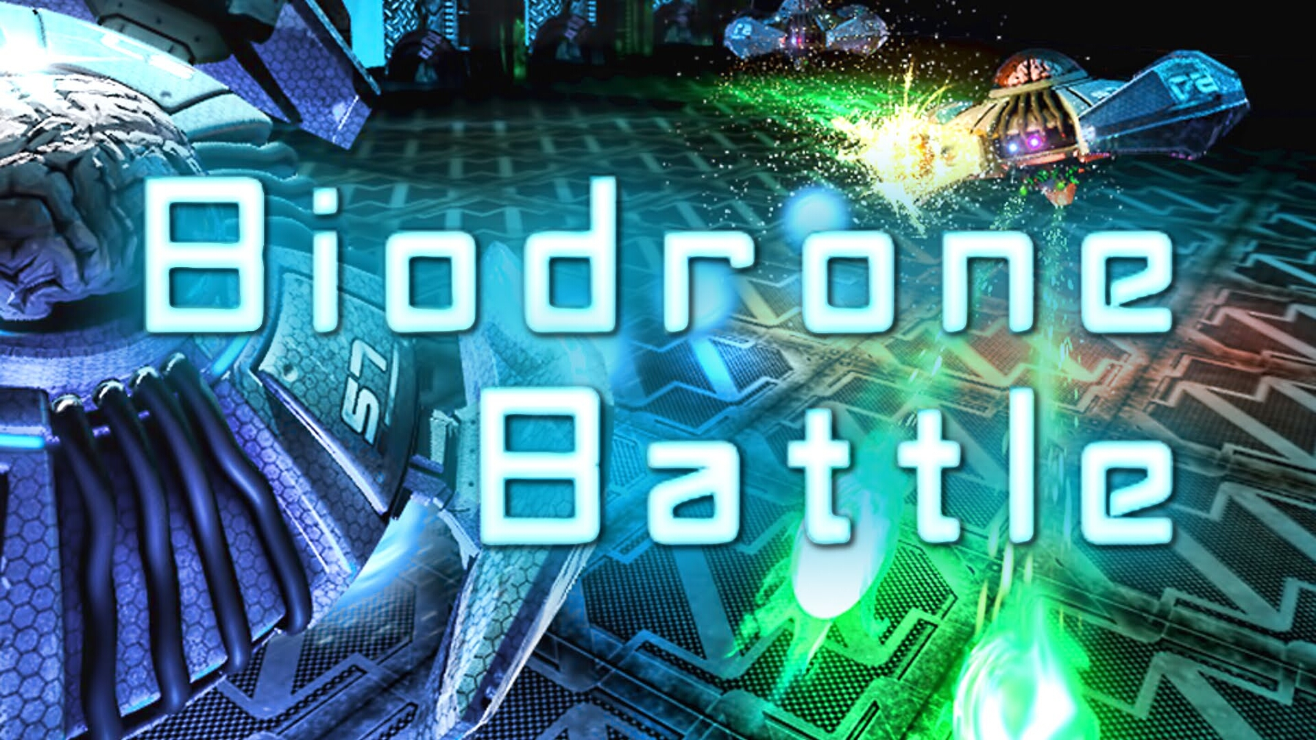 Biodrone Battle Free Download