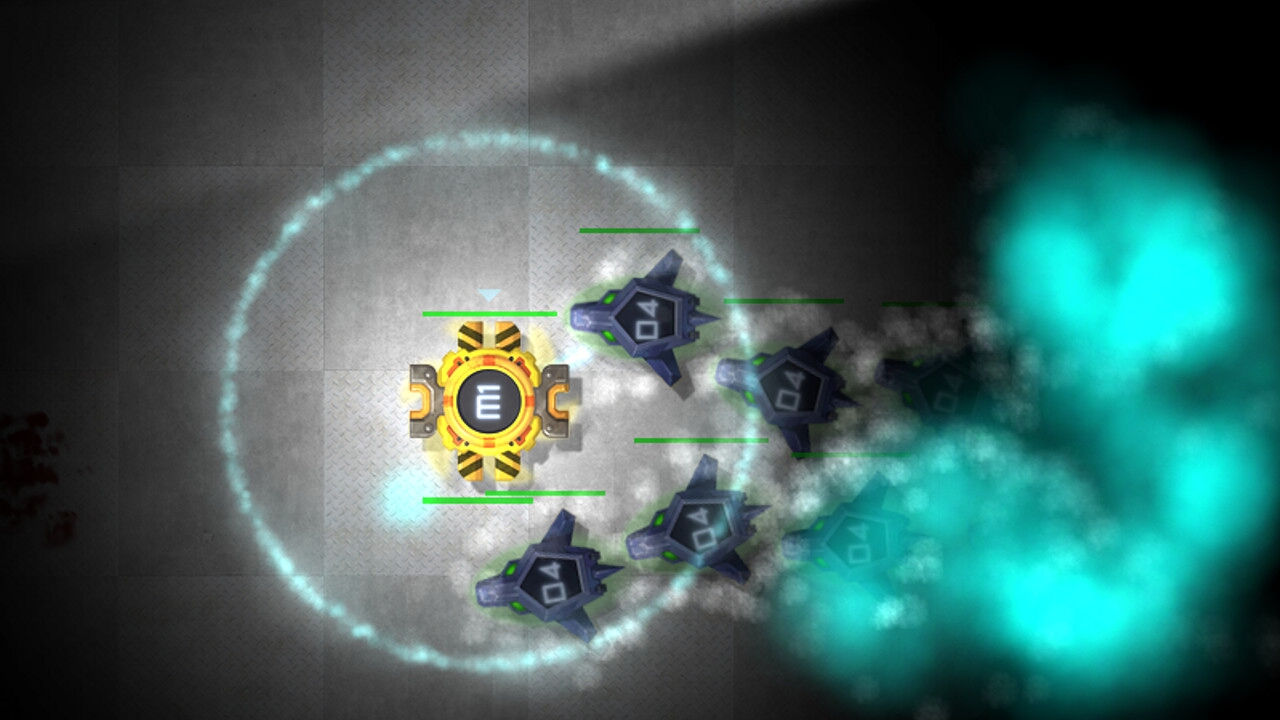 Biodrone Battle Torrent Download