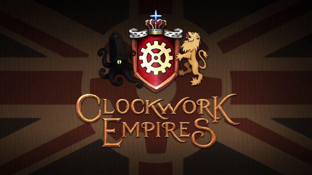 Clockwork Empires Free Download