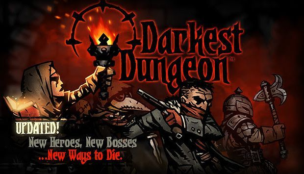 Darkest Dungeon Update v13344 Free Download