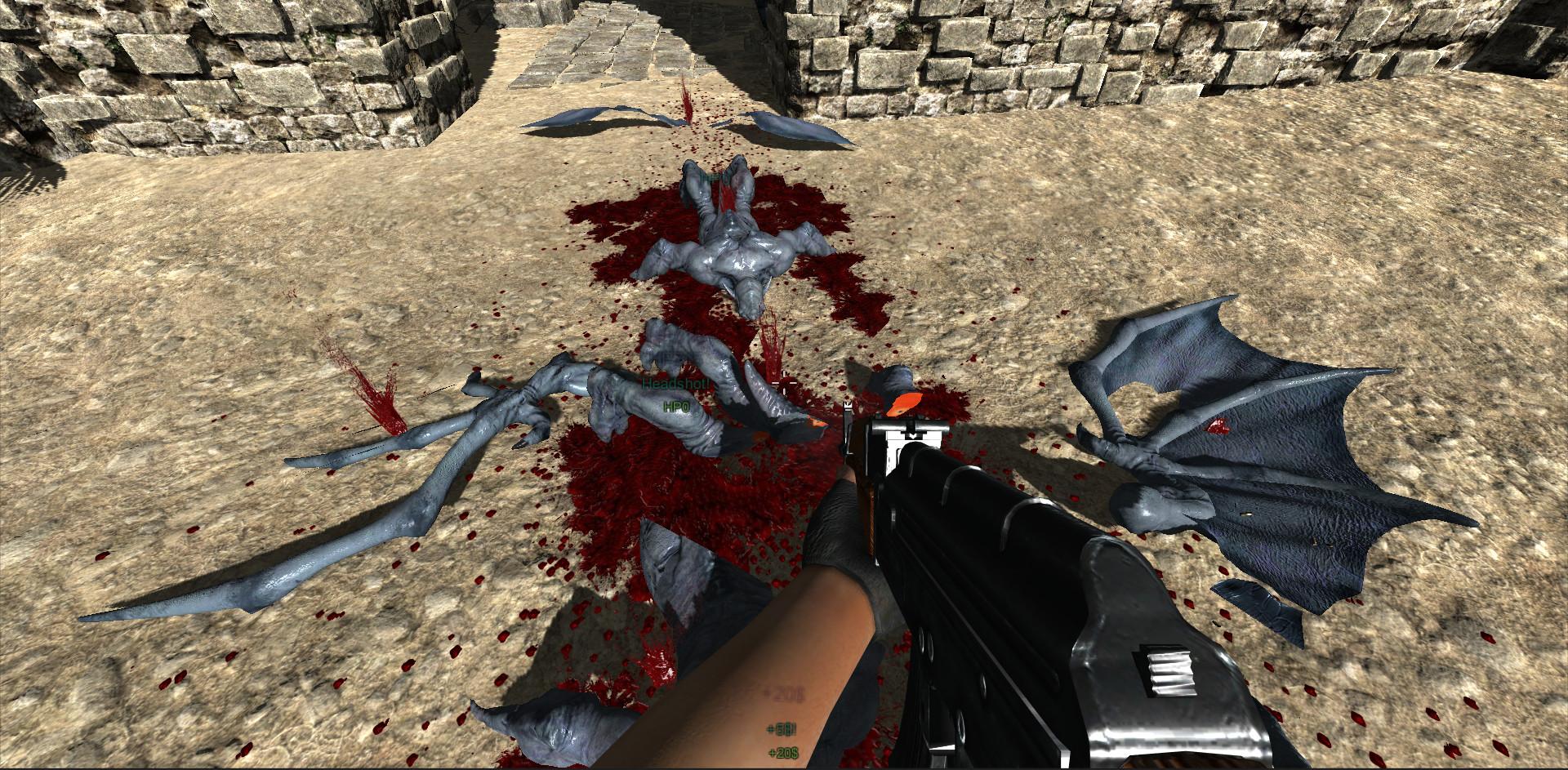 Dinosaur Hunt: Africa Contract - Gargoyle Hunter Expansion Pack Torrent Download