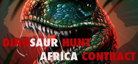 Dinosaur Hunt: Africa Contract - Gargoyle Hunter Expansion Pack Free Download
