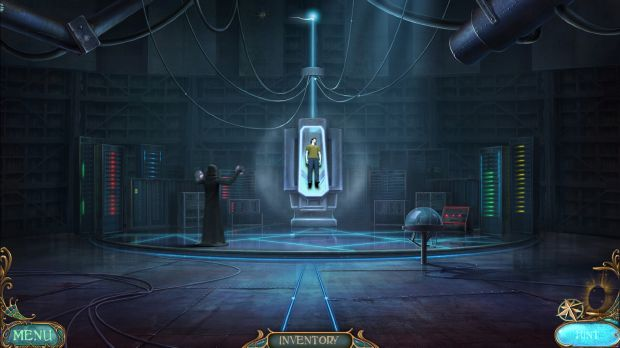 Dreamscapes: Nightmare's Heir PC Crack