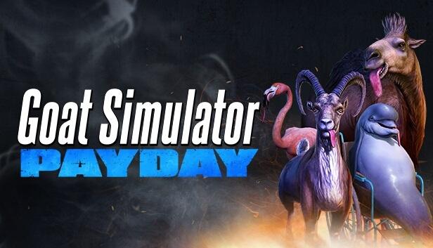 goat simulator free no download online