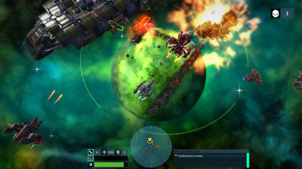 A.I. Space Corps Torrent Download