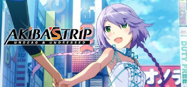 AKIBA'S TRIP: Undead & Undressed Free Download