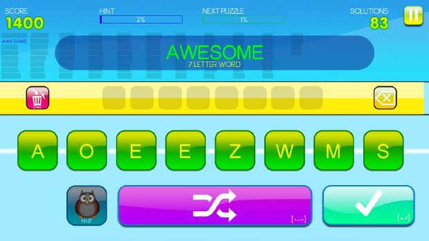 Ace Of Words v0.97 PC Crack
