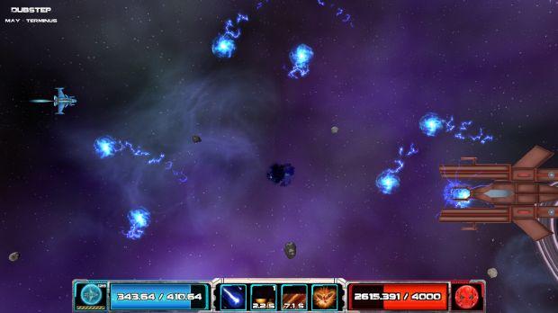 Asteroid Bounty Hunter PC Crack