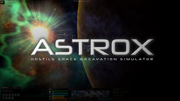 Astrox Hostile Space Excavation Free Download