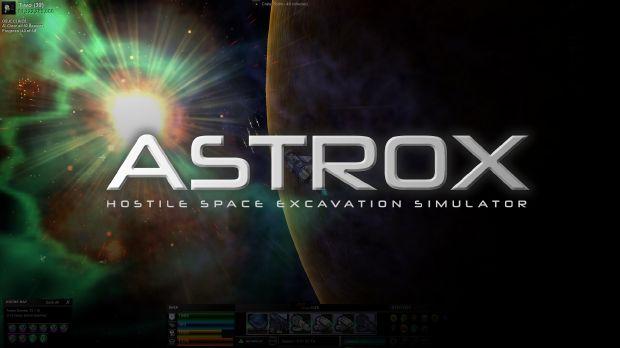 Astrox Hostile Space Excavation Free Download