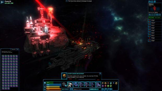 Astrox Hostile Space Excavation Torrent Download