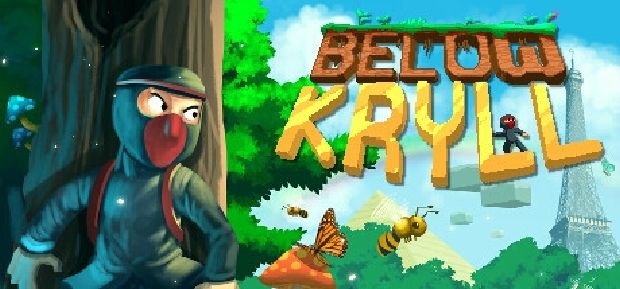Below Kryll v1.1.4 Free Download