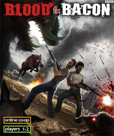 Blood and Bacon v2.0 Free Download