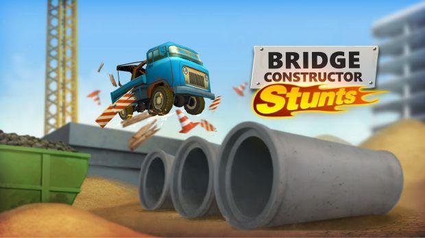 Bridge Constructor Stunts Free Download
