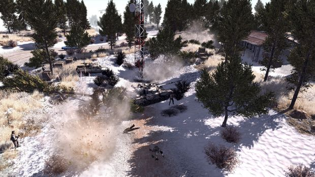 Call to Arms PC Crack