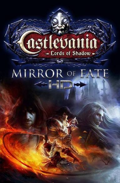 Castlevania: Lords of Shadow – Mirror of Fate HD Free Download