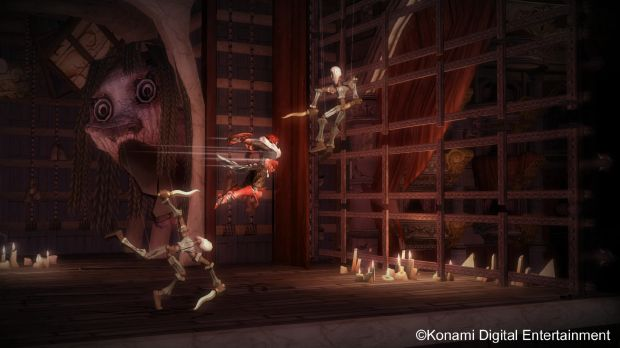 Castlevania: Lords of Shadow – Mirror of Fate HD PC Crack
