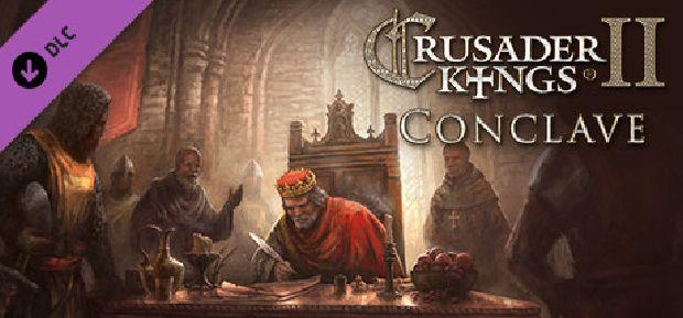 Crusader Kings II: Conclave Free Download