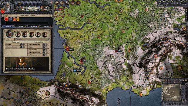 Crusader Kings II: Conclave Torrent Download