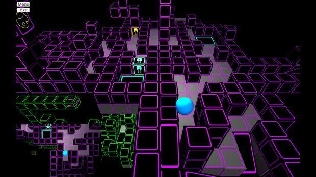 Cubic complex Torrent Download