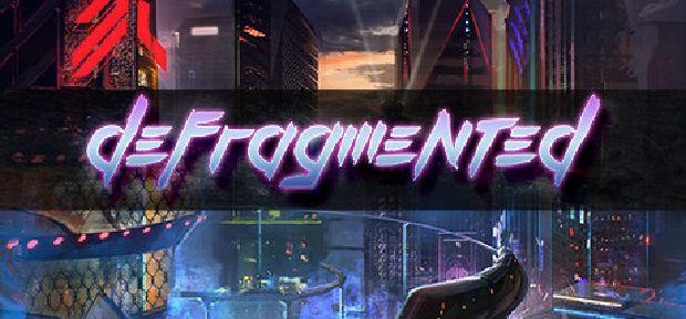 Defragmented Free Download